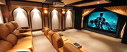Home Cinema Projectors- Magic of Movies at Home