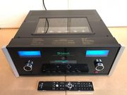McIntosh C2500 Tube Pre Amplifier EXCELLENT Condition with Orig Boxes